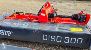 Henificación Sivercut Disc 300 F FC Segadora usado