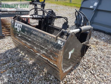 Repuestos Bressel und Lade Silageschneidzange Repuestos tractor usado