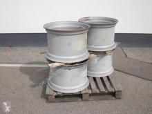 GKN-Walterscheid 16x24 JCB gebrauchte Räder/Achsen