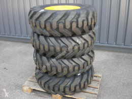 BKT 12.5/80-18 AT 621 used Tyres