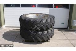 Repuestos Trekkerband Neumáticos usado