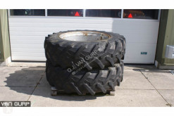 Tyres Trekkerband