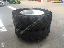 Kleber 520/70R38 used Tyres