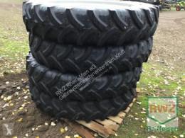 Neumáticos Pflege Räder Teleskoplader