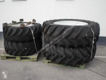 Mitas Tyres 440/65 R28 und 540/65 R38 AC 85