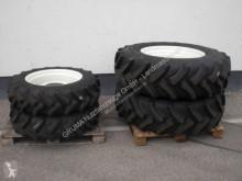 Repuestos 280/85 R24 und 420/85 R30 Neumáticos usado