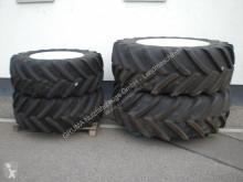 Peças Pneus Michelin 480/60 R28 und 600/60 R38 Xeobib