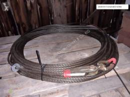 Oehler Autres éléments fonctionnels Seilwindenseil 70 Meter pour machine à bois Piese utilaj forestier second-hand