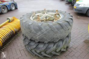 Pneus Michelin 18.4R34