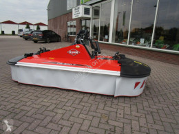 Kuhn PZ300F FRONTMAAIER Faucheuse occasion