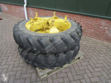Michelin DUBBELLUCHT used Tyres