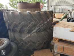 Michelin 600/65R38 ZW used Tyres