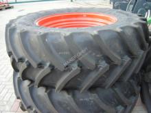 Repuestos Continental 540/65 R34, FENDT 826, CONTI Neumáticos usado