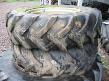 قطع غيار Massey Ferguson 380/85 R28 UNIROYAL إطارات العجلات مستعمل
