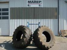 Michelin 600/70 R28 MACH X BIB used Tyres