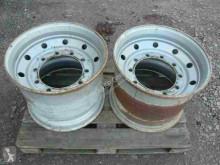 Repuestos 2X FELGE 22X17 Neumáticos usado