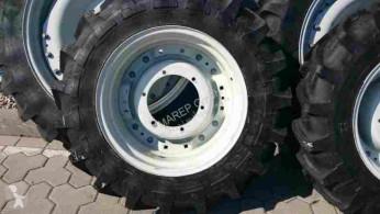 Repuestos Michelin KOMPLETTRÄDER 11.2R24 UND 12.4R36 Neumáticos usado