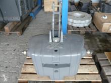 Autre équipement AGCO FRONTGEWICHT 850KG