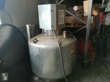 DIESELTANKANLAGE CEMO 950 LTR Tank à lait occasion