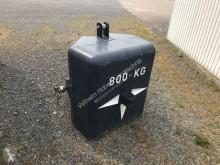 Peças tractor GMC Frontgewicht 800 KG