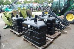 Pièces tracteur Stahlbeton-Frontgewichte