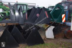 Pièces tracteur div. Schaufeln