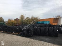 GRI Reifen used Tyres