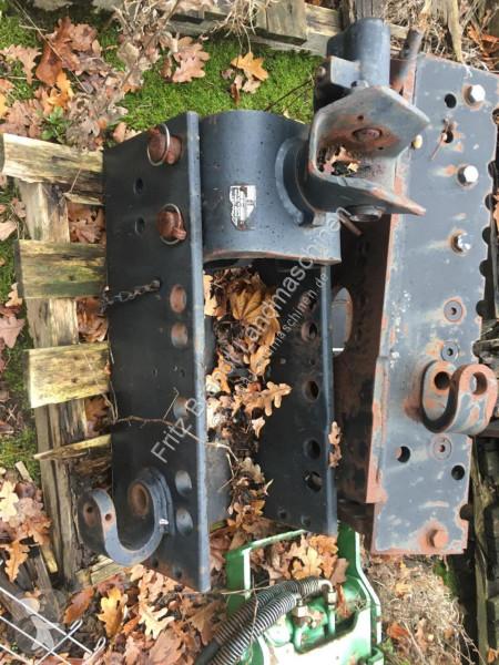 View images Nc Anhängevorrichtung Case 1255 + 1455 spare parts