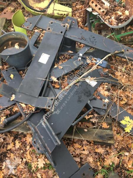 View images Nc Frontlader - Konsole für Case 1056 spare parts