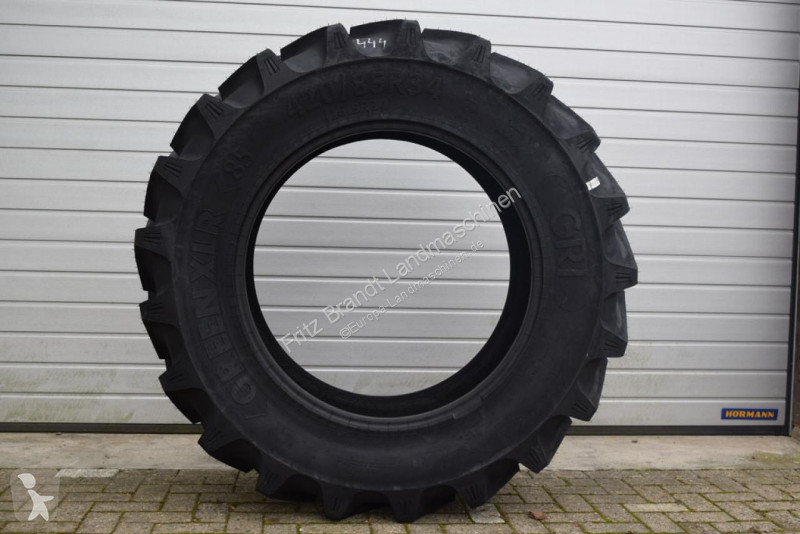 View images Nc 420/85R34 spare parts