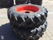 Repuestos BKT 2x 420/85 R38 Neumáticos usado