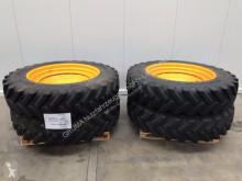 BKT Agrimax Spargo 380/85 R38 Pneumatiky použitý