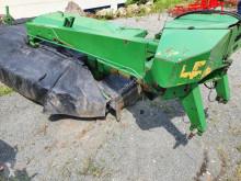 Kosenie lúk a sušenie sena Žací stroj John Deere CCO 328