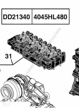 Części zamienne Perkins PERKINS Silnik 1004.4 AA50460 używana