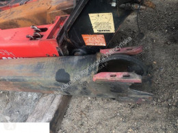 Yedek parçalar John Deere John Deere 6068HL504 - Wtryski - Turbo EGR ikinci el araç
