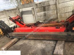 Części zamienne John Deere John Deere 6068HL504 - Blok - Turbo EGR używana