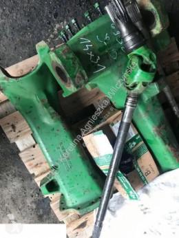 Same Same Explorer - Atak spare parts used