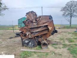 Repuestos BOBARDIER PLUS MP 300 - Podgrzewane szyby boczne i szyby uchylne [CZĘŚCI] usado