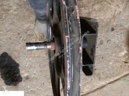 Náhradní díly Manitou Skrzynia Manitou 625 - Spicer Com T42012 - [CZĘŚCI] - Most Napędowy použitý