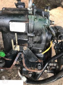 Reservdelar Kubota Kubota D1105D - Silnik [CZĘŚCI] begagnad