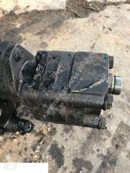 Náhradné diely Massey Ferguson Massey Ferguson 6490 - RESOR OŚ [CZĘŚCI] ojazdený