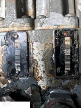 Repuestos Case Spicer 1214FT16000 - CASE usado