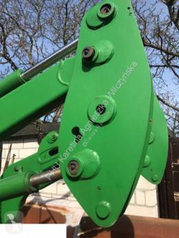 Volvo d3d cee2 Silnik [CZĘŚCI] - Wał spare parts used