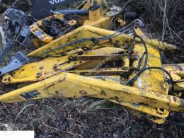 Náhradní díly Claas Claas RU 600 Xtra - Przekładnia Kątowa použitý