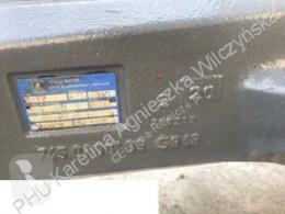 Repuestos Silnik Sisu - Valmet 420 Dsr - Blok [CZĘŚCI] usado
