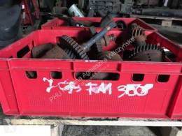 Repuestos Valmet 6200 - Mechanizm Różnicowy usado
