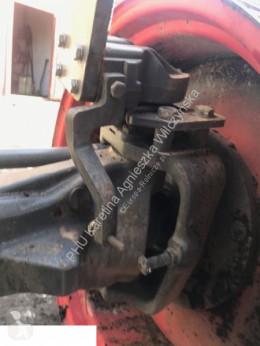 Części zamienne John Deere John Deere 6068H Powertech PVS - Silnik [CZĘŚCI] używana