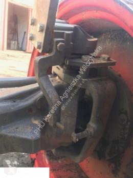 Pièces détachées John Deere John Deere 6140r Powertech PVS - Silnik [CZĘŚCI] occasion