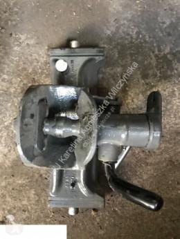 Massey Ferguson Massey Ferguson 8660 - Silnik [CZĘŚCI] Ersatzteile gebrauchter