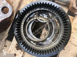 Резервни части Deutz TCD2012 L06 4V - Wał Korbowy
